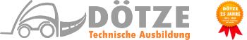 DÖTZE Technische Ausbildung Logo